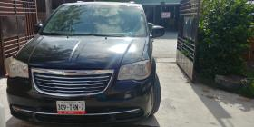 Chrysler Town and Country  2011 Regularizada 6 cil trans. Automatica