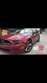 Ford Mustang  2013 Americano 6 cil trans. Automatica