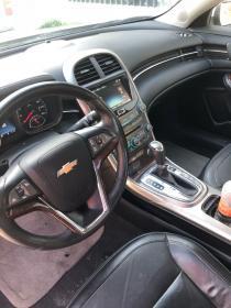 Chevrolet Malibu  2013 Americano 4 cil trans. Automatica