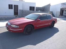 Mercury Cougar  1996 Americano 8 cil trans. Automatica