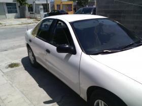 Chevrolet Cavalier  1996 Mexicano 4 cil trans. Manual