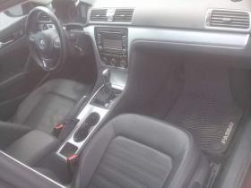Volkswagen Passat  2013 Americano 6 cil trans. Automatica