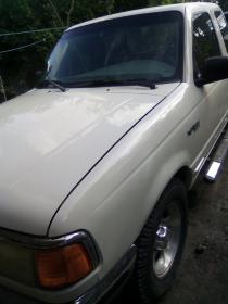 Ford Ranger  1997 Regularizada 4 cil trans. Manual