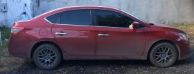 Nissan Sentra  2013 Regularizado 4 cil trans. Automatica