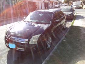 Ford Fusion  2007 Regularizado 6 cil trans. Automatica