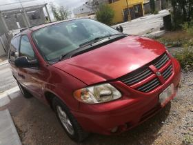 Dodge Grand Caravan  2007 Regularizada 6 cil trans. Automatica