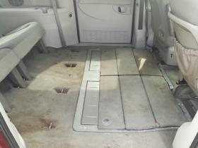 Dodge Grand Caravan  2007 Regularizada 6 cil trans. Automatica
