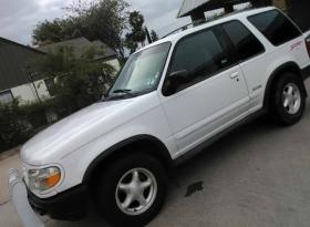 FORD EXPLORER 98 REGULARIZADA 35.000