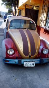 Volkswagen VW Sedan  2001 Mexicano 4 cil trans. Manual
