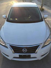 Nissan Sentra  2013 Americano 4 cil trans. Automatica