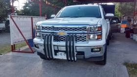 Chevrolet Cheyenne  2014 Mexicana 8 cil trans. Automatica