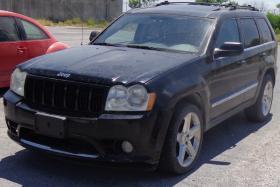 Jeep Cherokee  2006 Americana 8 cil trans. Automatica