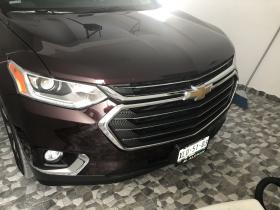 Chevrolet Traverse  2018 Mexicana 6 cil trans. Automatica
