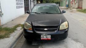 Chevrolet Cobalt  2010 Regularizado 4 cil trans. Automatica