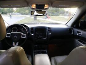 Dodge Durango  2012 Americana 6 cil trans. Automatica