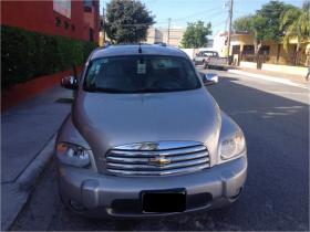 Chevrolet HHR  2007 Mexicano 4 cil trans. Automatica