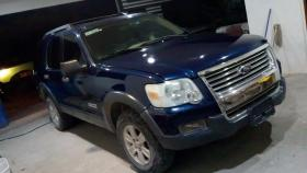 Ford Explorer  2006 Mexicana 8 cil trans. Automatica 4x4