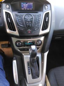 Ford Focus  2012 Americano 4 cil trans. Automatica