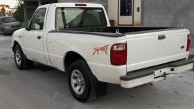Ford Ranger  2001 Americana 4 cil trans. Automatica
