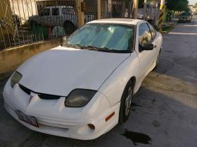 Pontiac Sunfire  2001 Regularizado 4 cil trans. Automatica