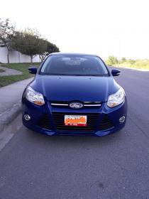 Ford Focus  2012 Regularizado 4 cil trans. Automatica