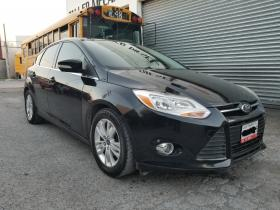 Ford Focus  2012 Regularizado 4 cil trans. Automatica