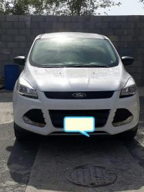 Ford Escape  2013 Mexicana 4 cil trans. Automatica