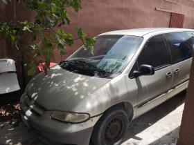 Dodge Caravan  1999 Mexicana 6 cil trans. Automatica