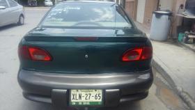 Chevrolet Cavalier  1997 Mexicano 4 cil trans. Automatica