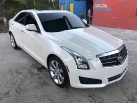 Cadillac CTS  2013 Regularizado 4 cil trans. Automatica