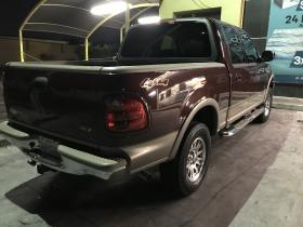 Ford F150 king ranch 2003 solo conocedores