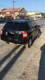 Jeep Compass  2010 Regularizada 4 cil trans. Automatica