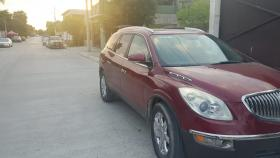 Buick Enclave  2008 Mexicana 6 cil trans. Automatica
