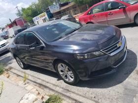 Chevrolet Impala  2014 Americano 6 cil trans. Automatica