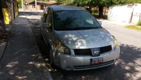 Nissan Quest  2004 regularizada 6 cil trans. Automatica