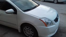 Nissan Sentra  2010 Regularizado 4 cil trans. Automatica