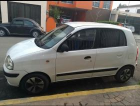 Hyundai Accent  2010 Mexicano 4 cil trans. Manual