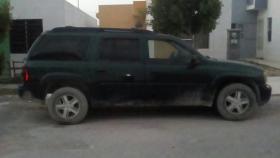 Chevrolet TrailBlazer  2005 Regularizada 6 cil trans. Automatica 4x4