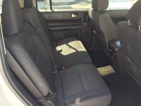 Ford Flex  2013 Americana 6 cil trans. Automatica