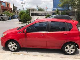 Pontiac G3  2009 Mexicano 100%, a/c, 4 cil, automático, eléctrico.