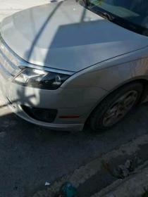 Ford Fusion  2011 4 cil trans. Automatica