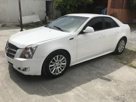 Cadillac CTS  2012 6 cil trans. Automatica