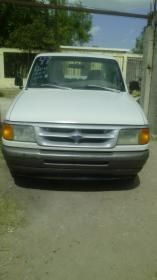 Ford Ranger  1997 6 cil trans. Automatica