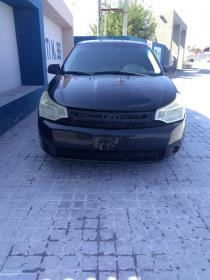 Ford Focus  2009 4 cil trans. Automatica