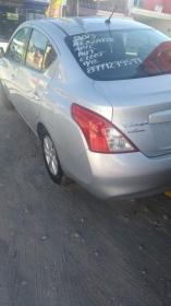 Autos Usados Nissan March Regularizados En Reynosa Tamaulipas Mexico