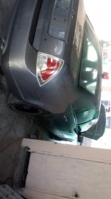 Ford Fusion  2007 4 cil trans. Manual