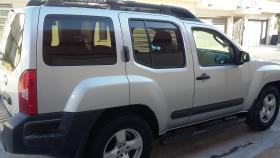 Nissan Xterra  2005 6 cil trans. Automatica