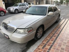 Lincoln Town Car Regularizados En Reynosa Tamaulipas Lincoln Town
