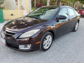 Mazda Mazda6  2010 4 cil trans. Automatica