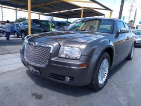 Chrysler 300 2010 MEXICANO ((((POSIBLE CAMBIO))))